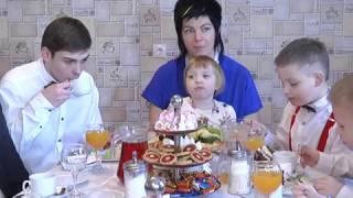 2017-03-02 г. Брест. Открытие дома семейного типа. Новости на Буг-ТВ.