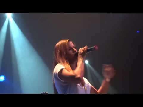 Cassadee Pope - I Wish I Could Break Your Heart 8-22-14 House of Blues Orlando