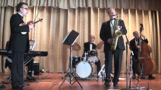 Blue Bossa | Live Jazz from Stewart Hoffman Music in Toronto