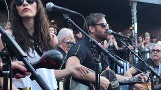 Dan Auerbach ~ Shine on Me ~ Grimey's, Nashville, TN ~ 6/2/2017