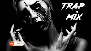 Aggressive Trap Music Mix 2019 ⚡Best Trap & Bass Music