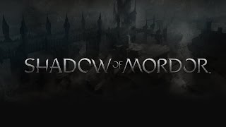 Middle Earth Shadow of Mordor - The Beginning of the Story - The Introduction - Review - Gameplay P2