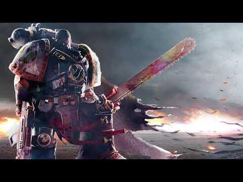 Horus Heresy: Legions. Cinematic trailer