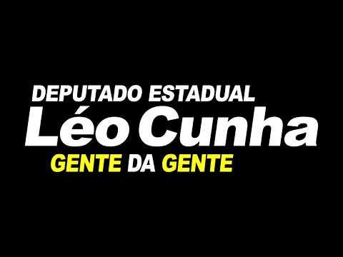Deputado Léo Cunha enaltece gestão do município de Estreito e fala sobre os avanços conquistados