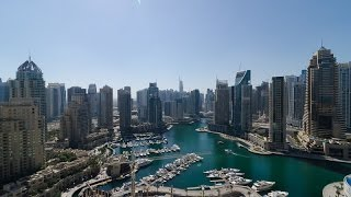 2 Bedroom Apt with Full Marina View, for Rent in the Torch Tower