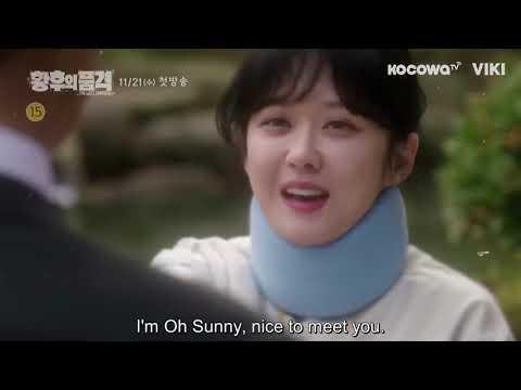 [Link Download] Drama Korea The Last Empress Subtitle Indonesia