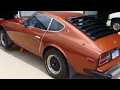 Auto appraisal in Grand Rapids Mi on 1978 Datsun 280Z for sale low miles