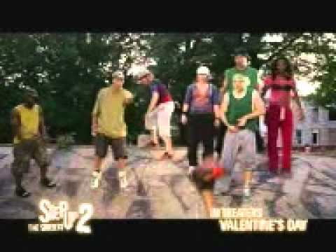 """Aa reba reba"" song with dance ( STEP UP2  )"