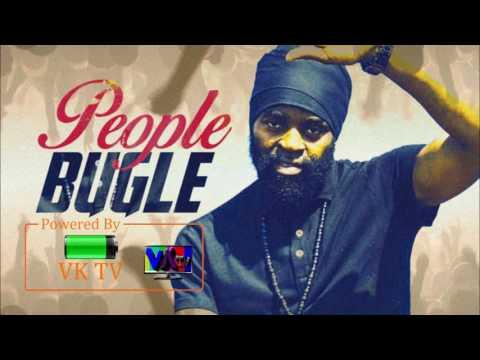 Bugle - People (Malibu Riddim) July 2017