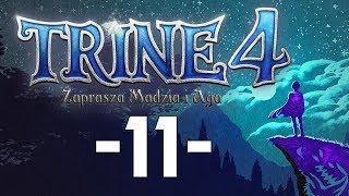 Trine 4: The Nightmare Prince #11 - Jagodowy Las /w Guga
