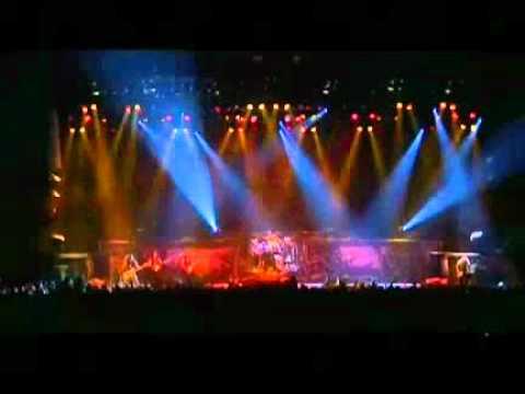 Iron Maiden - The Reincarnation Of Benjamin Breeg (Uniondale 2006)