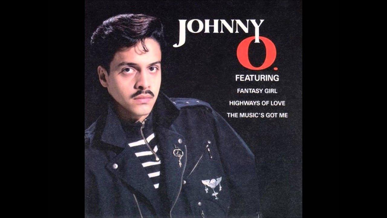 Fantasy Girl Johnny O