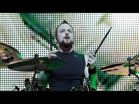 Disturbed's Music Helped Drummer Cope With Brother's Death