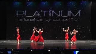 Platinum Power - Pittsburgh, PA 2018