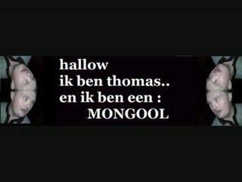 Thomas De Mongool Youtube