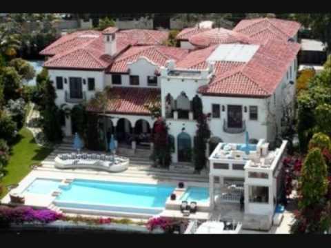 Las cosas mas lujosas del mundo youtube for Las casas mas grandes y lujosas del mundo