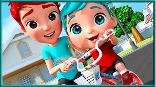 My Brother Song + More Nursery Rhymes & Kids Songs - Viola Kids Original Songs [HD]