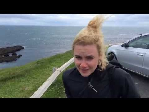 Iceland Wind