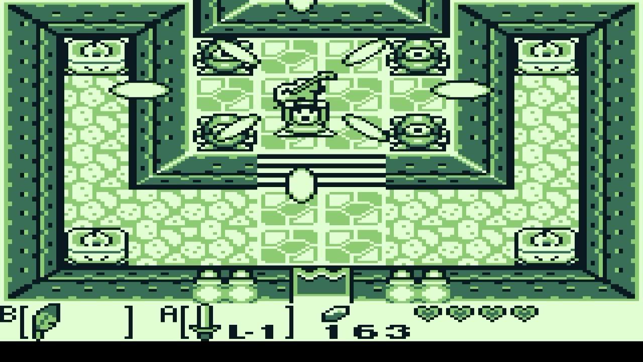 Image result for link's awakening gameboy