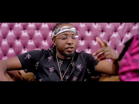 Joh Makini ft. Davido - Kata Leta (Official Music Video)