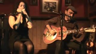 """Harmonica rag"" Johnny Big Stone & Sweet Marta"