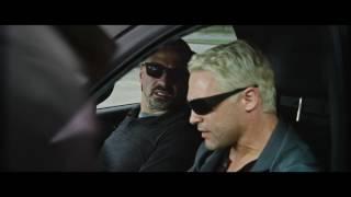 Джек Ричер 2: Никогда не возвращайся (2016) - Трейлер