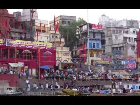 Traveling in India: Varanasi and the Sacred Ganges