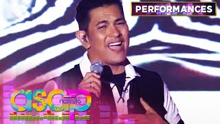 "Gary V will make you dance with ""Di Bale Na Lang"" performance 
