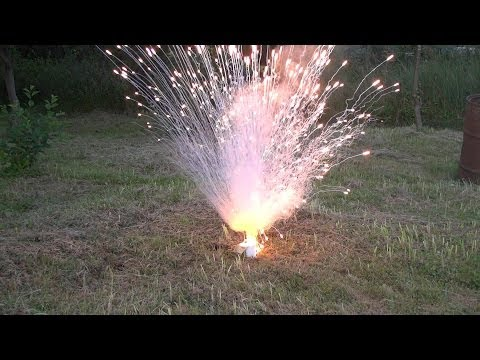 Most Interesting and Awesome Chemical Reactions Compilation