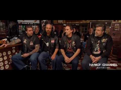 HELLS ANGELS FRISCO | Talk about Riding - pt 4