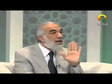 وصف النبي صلى الله عليه وسلم  لبعض الأنبياء - عمر عبد الكافي thumbnail