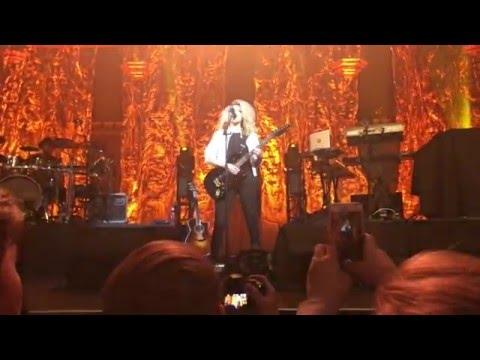 Tori Kelly - Where I Belong + Unbreakable Smile