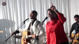 Boaz Duncan - Umeinuliwa