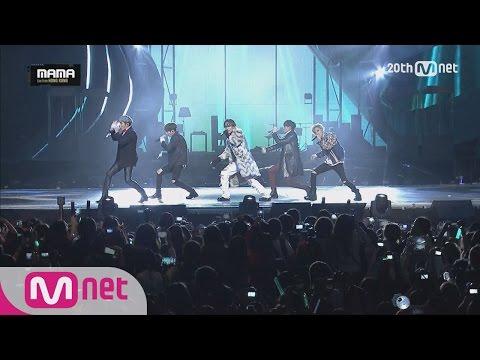 [SHINee-VIEW] KPOP Concert MAMA 2015   EP.3