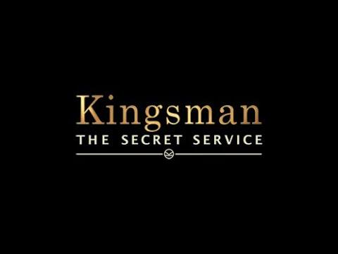 Kingsman // Mr  Blue Sky