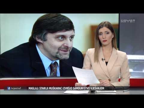 Vijesti u 7 emisija 12 02 2017