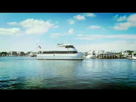 Boat trip to St. Michaels, Maryland!!!