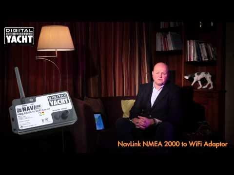 WLN10 NavLink Digital Yacht