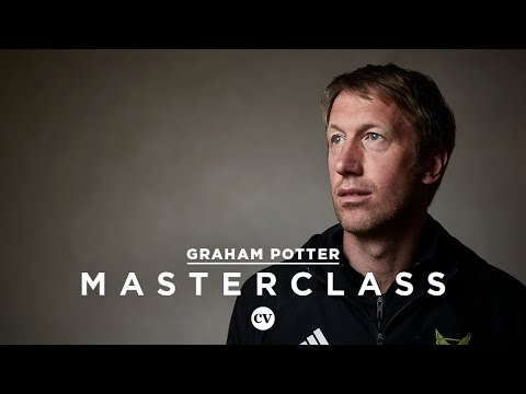 Masterclass, Graham Potter: Tactics, Östersunds FK 2 Galatasaray 0
