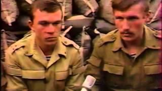 Afganistan 1979-1989. Afganistan...listopad 1988, 177 ООСпН.