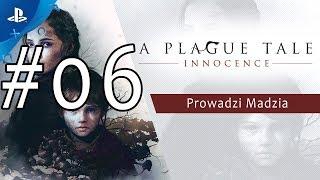 [PS4] A Plague Tale: Innocence #06 - Rozdział VI - Wybrakowany towar