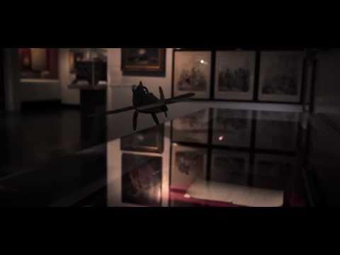 Flight At The Museum | Benaki | Emptyfilm | 2011