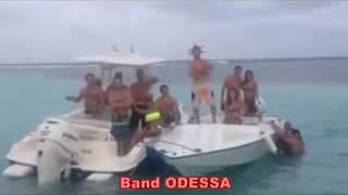 Скачать Band ODESSA Я готов целовать песок