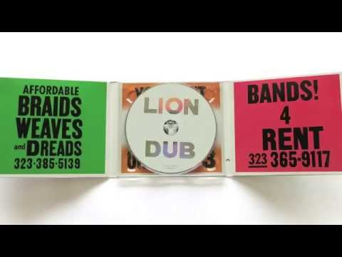 The Lions vs Dub Club - Revelations (Alphabet City Dub)