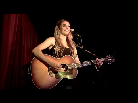 Natalie Gelman - Some People - Live in London