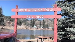 Green Mountain Falls 3.25.2018