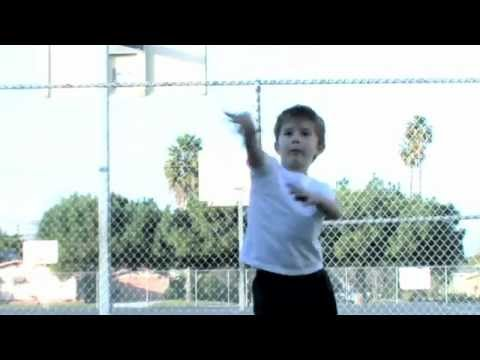 Tennis Ball (Jon Lajoie) (HD BEST QUALITY)