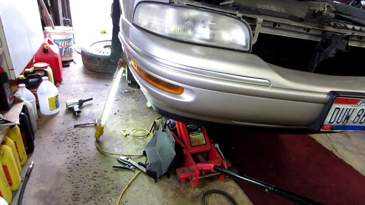 maxresdefault 97 buick lesabre oil pressure sensor youtube  at edmiracle.co