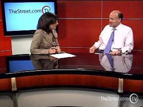 Jim Cramer Says Bear Stearns