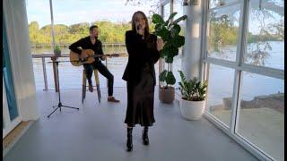 Love on Top - Cover - Vanessa Krumma Music